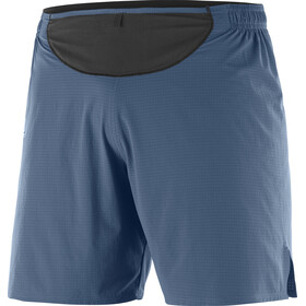 Salomon Sense Short Homme, dark denim